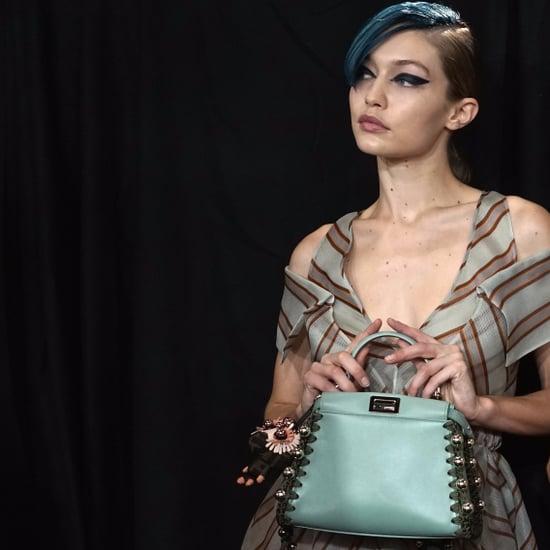 Designer Bags Spring 2018