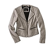 Swap a blazer for this cozier Mossimo jacket ($40) — perfect for chillier days.
