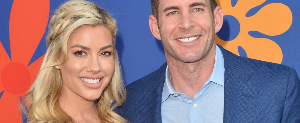 How Did Tarek El Moussa and Heather Rae Young Meet?