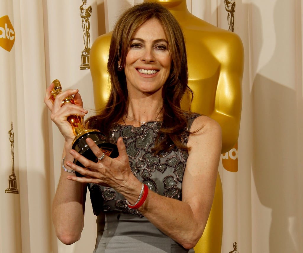 Only 5 Women Have Been Nominated For a Best Director Oscar — Ever