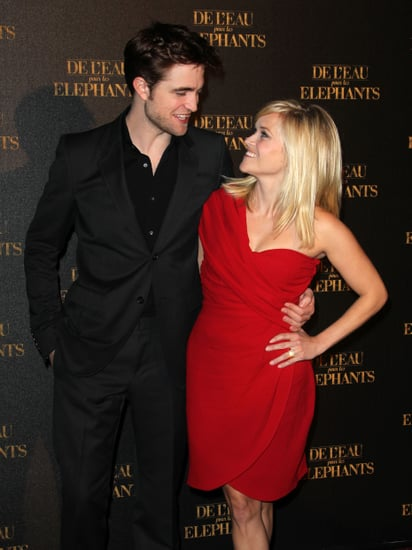Pictures of Water For Elephants Paris Premiere 2011-04-28 14:10:06
