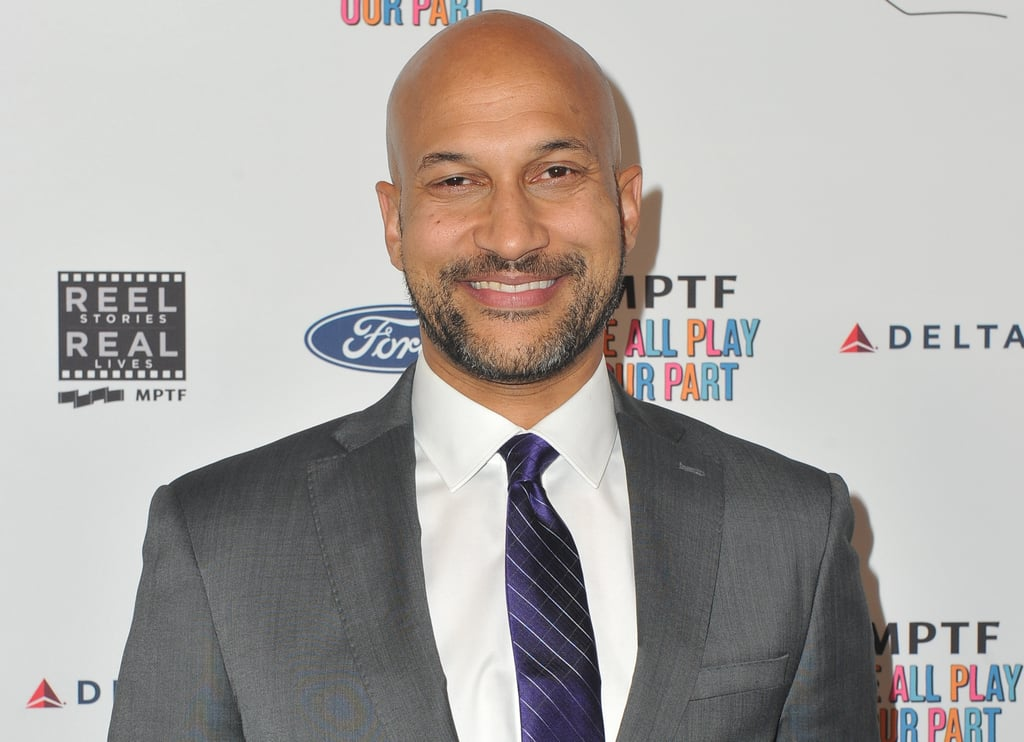 Keegan Michael Key Who Play The Hyenas In The Lion King