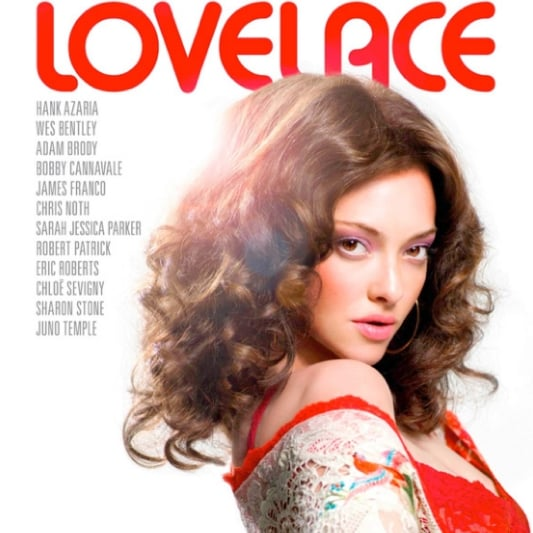 Amanda Seyfried as Linda Lovelace Picture
