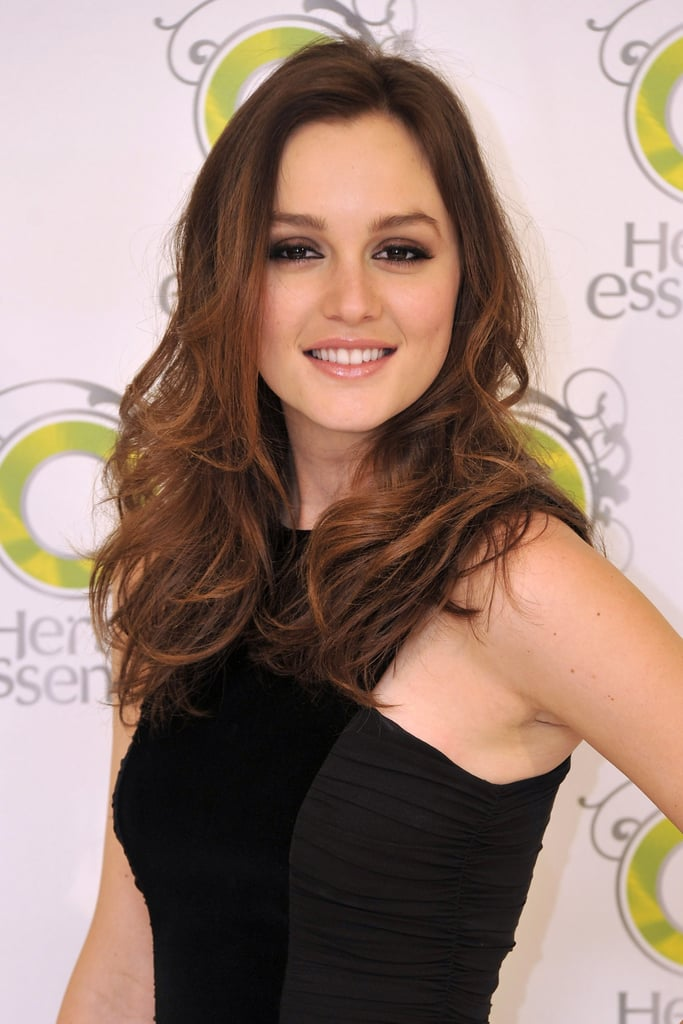 Pictures of Leighton Meester
