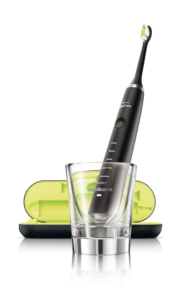 Sonicare Diamond Clean Rechargeable Toothbrush