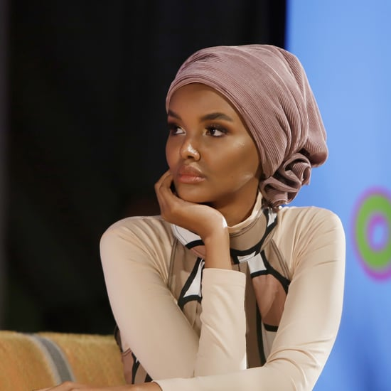 Halima Aden Sydney Australian Fashion Week 2019