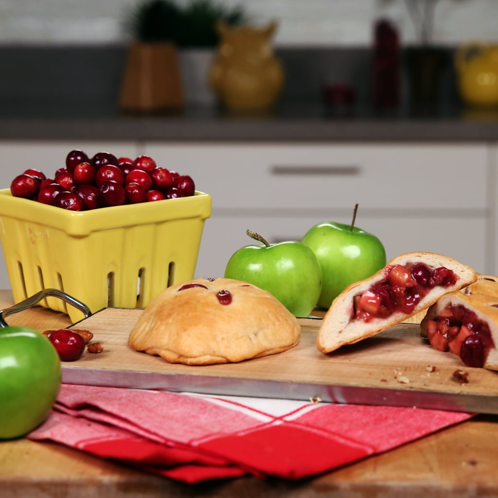 Apple-Cranberry Hand Pies
