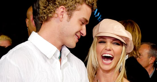 Britney Spears Knocked Ex Justin Timberlake From the Top Spot on iTunes