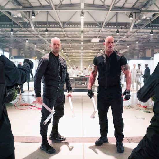 Fast and Furious Stars Negotiate Fight Scenes in Contracts