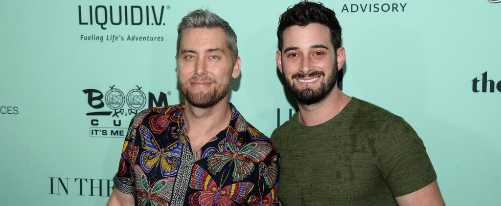 Lance Bass Shares Struggles With Surrogacy and IVF