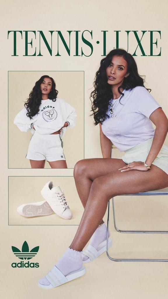 Adidas Tennis Luxe Collection 2021