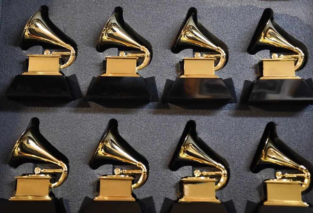 Grammy Awards: Jan. 31