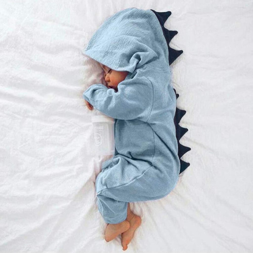 Baby Dinosaur Costume Best Costumes For Baby S First Halloween