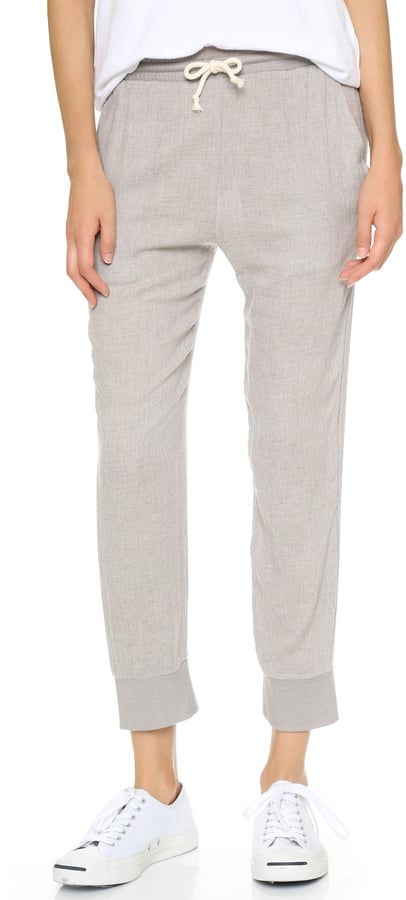 Solid & Striped The Lounge Pants ($168)