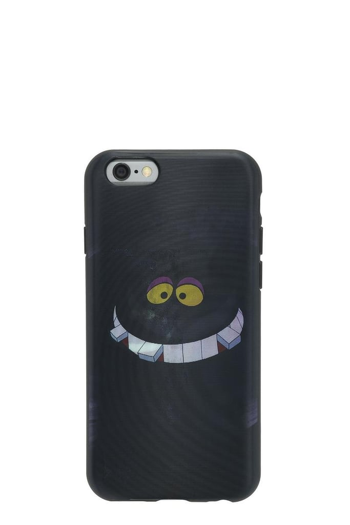 Lenticular Cheshire Cat iPhone 6 Case ($58)
