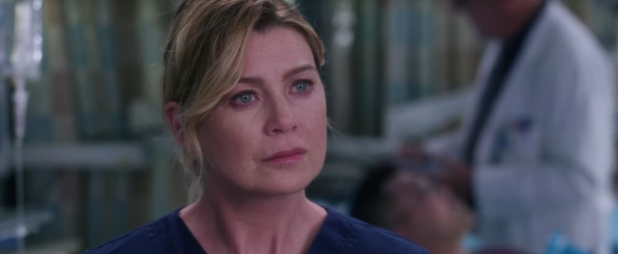 Grey's Anatomy Season 15 Trailer
