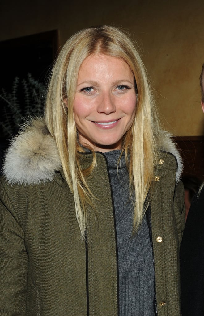 Celebrities Pictures From The 2014 Sundance Film Festival