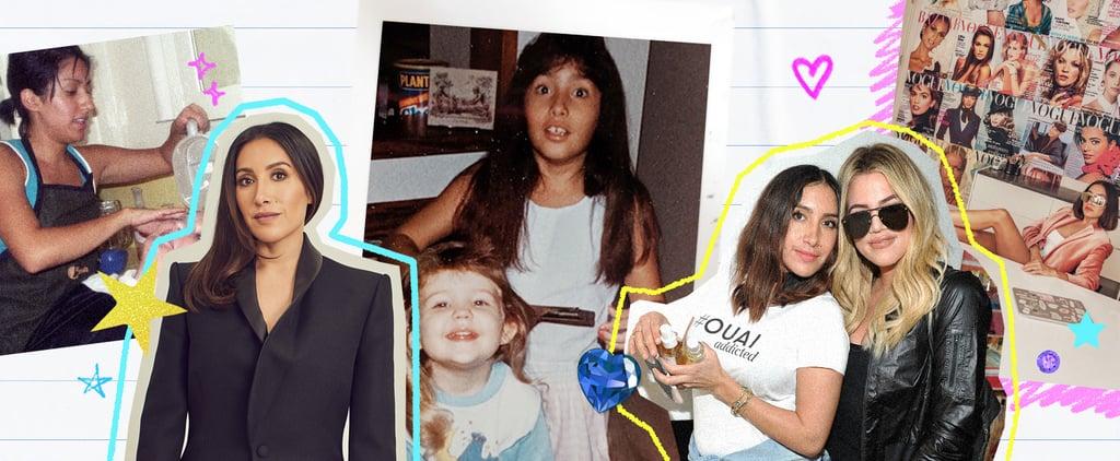 Celebrity Hairstylist Jen Atkin's Story and Career Evolution