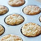 Gluten-Free Cheesy Muffins