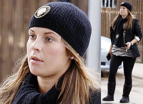 Photos of Pregnant Coleen Rooney