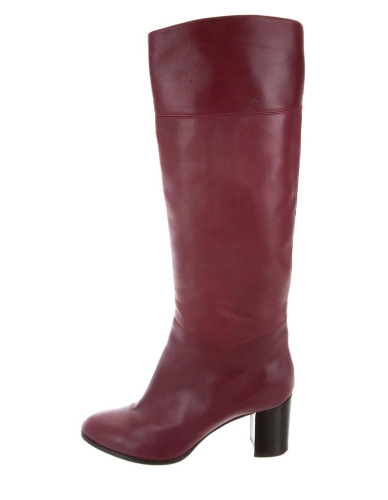 Christian Louboutin Boots