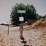 """""""Just me at 12, taking a road trip with my parents and apparently their sense of humor."""" Source: Reddit user catword"""