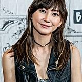 Kimiko Glenn in Real Life