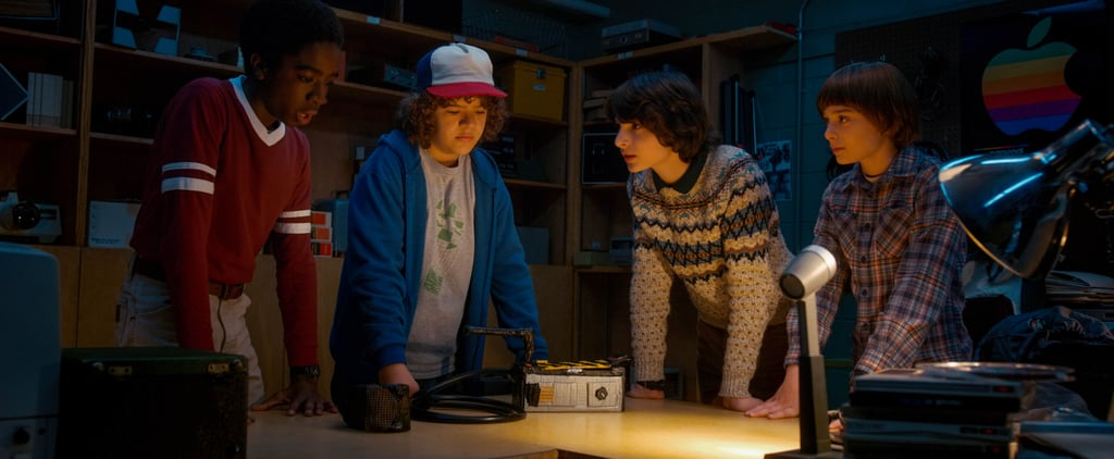 Stranger Things Season 3 Trailer Songs