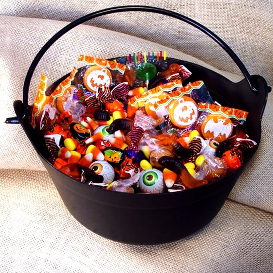 How Many Calories Are in Halloween Candy?