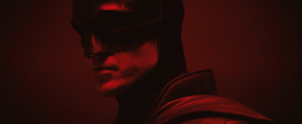 Robert Pattinson The Batman Camera Test | Video