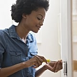 "<a href=""https://www.popsugar.com/smart-living/Home-Repairs-You-Can-Do-Yourself-31124855"">Learn how to do your own home repairs."