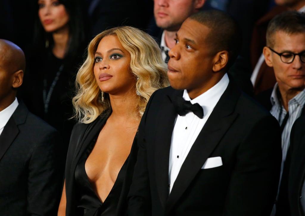 2016: Beyoncé Turned Lemons Into Lemonade
