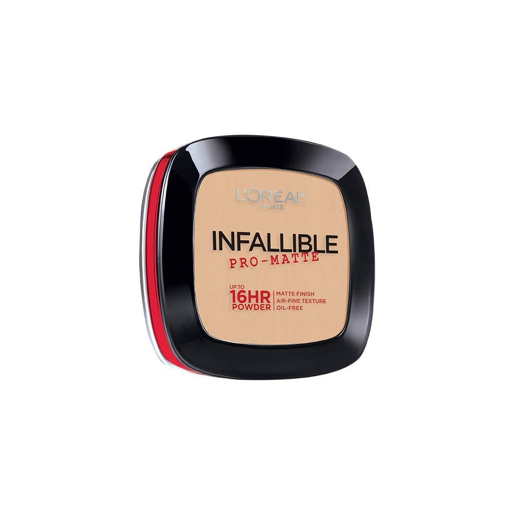 L'Oréal Paris Makeup Infallible Pro-Matte Powder