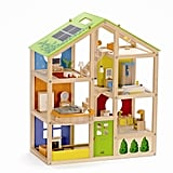 HaPe All-Season House