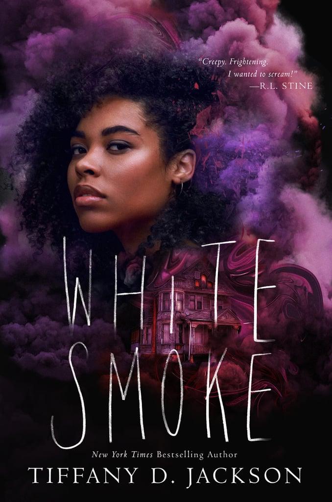 White Smoke by Tiffany D. Jackson