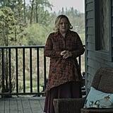 Lucy Davis as Hilda Spellman