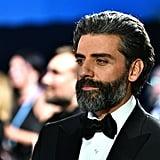 Oscar Isaac at the 2020 Oscars
