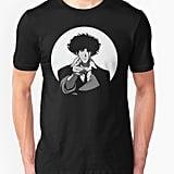 Cowboy Bepop T-shirt