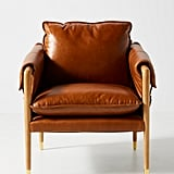 Havana Leather Chair