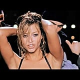 """Kiss Kiss"" by Holly Valance"
