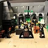 Snape's Classroom