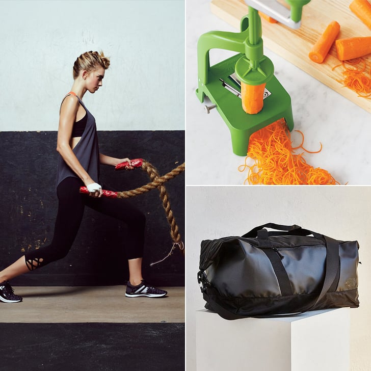Health and Fitness Gifts Under $100