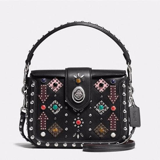Chic Embellished Handbags 2017