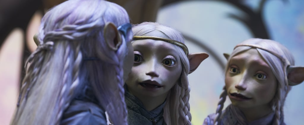 The Dark Crystal: Age of Resistance Details