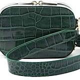 Pop & Suki Croc Embossed Camera Bag