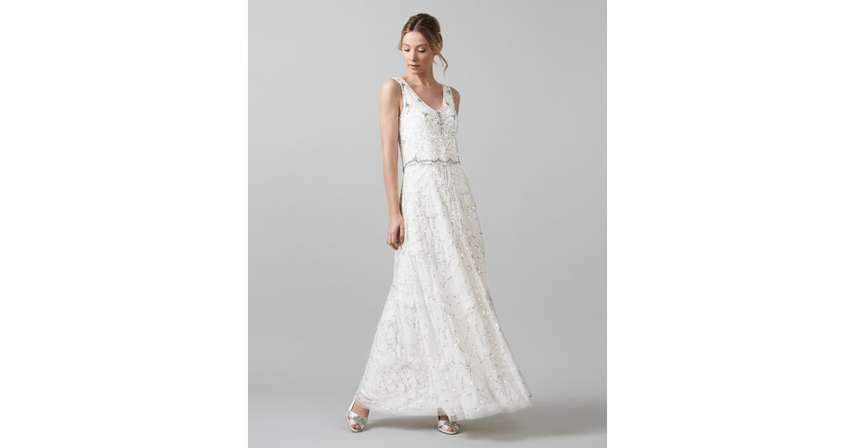 Wedding dresses to buy off the rack
