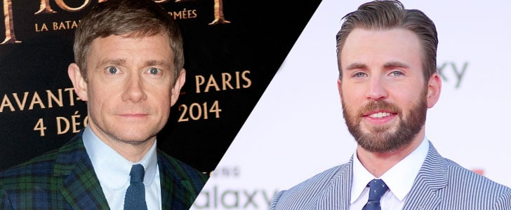 Captain America: Civil War Has Enlisted Some Great Talent! Here's the Cast