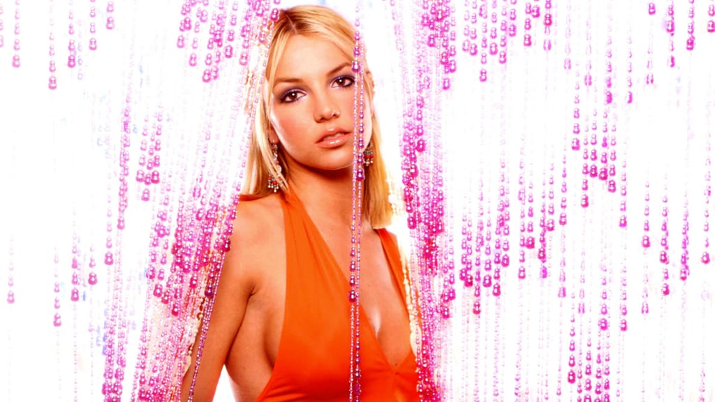She'll always be the Britney you fell in love with way back when