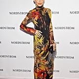 Nicole stepped out for a Nordstrom store opening party in LA in September 2013.