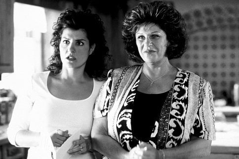 My Big Fat Greek Wedding 3.My Big Fat Greek Wedding Movies That Should Be Turned Into Books